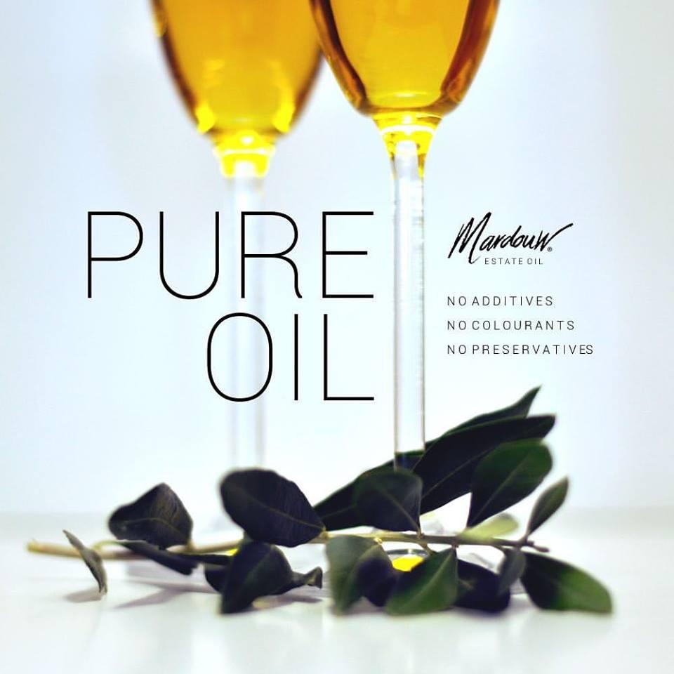 Olive Oil Advertising