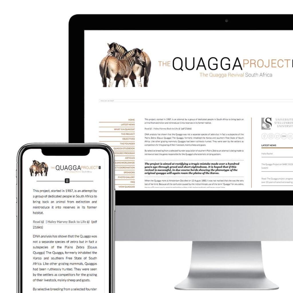 Quagga Project